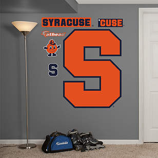 Syracuse Orange 2012 Logo